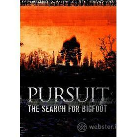Pursuit: The Search Forbigfoot