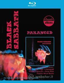 Black Sabbath - Classic Albums: Paranoid (Blu-ray)