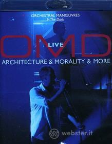 Orchestral Manoeuvres In The Dark - Architecture Morality & More (Blu-ray)