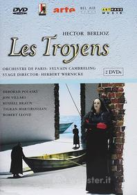 Hector Berlioz - Les Troyens (2 Dvd)