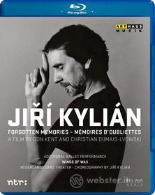 Kylian - Forgotten Memories (Blu-ray)