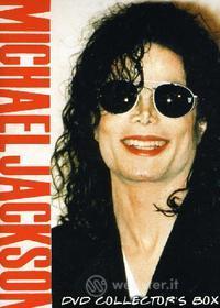 Michael Jackson. Dvd Collector's Box (2 Dvd)