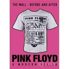 Pink Floyd. The Wall. Before and After