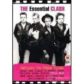 The Clash. The Essential Clash
