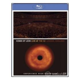 Kings of Leon. Live at the O2 Arena (Blu-ray)