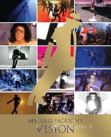 Michael Jackson. Vision(Confezione Speciale 3 dvd)