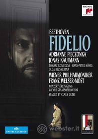 Ludwig van Beethoven. Fidelio