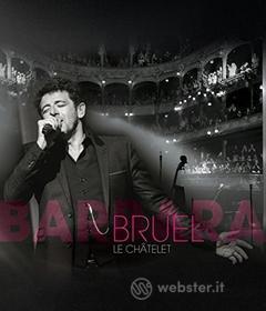 Patrick Bruel - Bruel Barbara (Blu-Ray+Cd) (3 Blu-ray)
