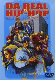Da Real Tv Hip-hop Show