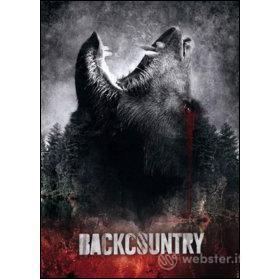Backcountry(Confezione Speciale)