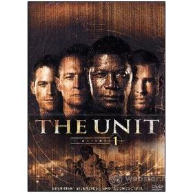 The Unit. Stagione 1 (4 Dvd)
