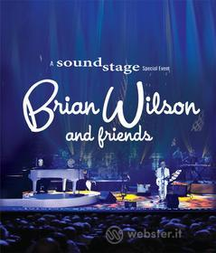 Brian Wilson - Brian Wilson & Friends (Blu-ray)