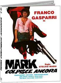 Mark Colpisce Ancora (Ltd.Media Book Cover A) (Blu-ray)