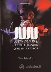 Juju - Live In Trance