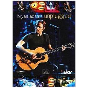 Bryan Adams. Unplugged