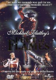 Michael Flatley. Lord of the Dance. Feet of Flames Special