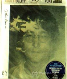 John Lennon - Imagine (Blu-Ray Audio) (Blu-ray)