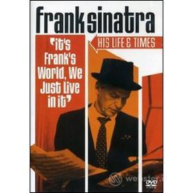 Frank Sinatra. His Life and Times