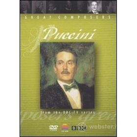 Giacomo Puccini. The Great Composer
