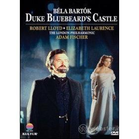 Bela Bartok. Duke Bluebeard's Castle