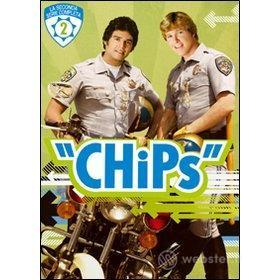 CHiPs. Stagione 2 (4 Dvd)