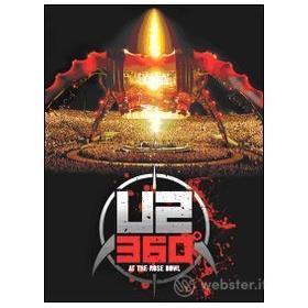 U2. 360° At the Rose Bowl (Blu-ray)