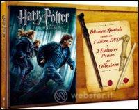 Harry Potter e i doni della morte. Parte 1 (Edizione Speciale)