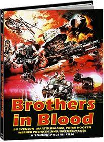 Brothers In Blood (Ltd.Media Book Cover A) (Blu-ray)