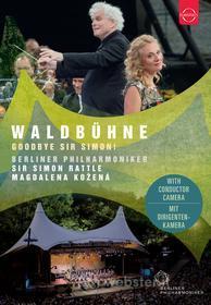 Waldbuhne 2018: Goodbye Sir Simon (Blu-ray)