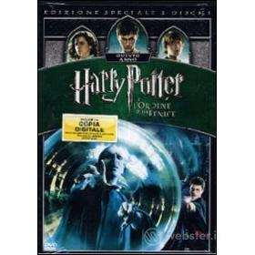 Harry Potter e l'ordine della Fenice (Edizione Speciale 2 dvd)