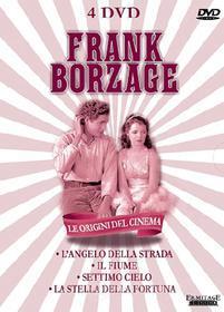 Frank Borzage (Cofanetto 4 dvd)
