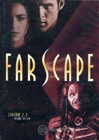 Farscape. Stagione 2. Vol. 2