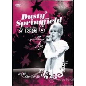 Dusty Springfield. Live At The BBC