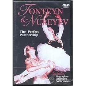 Fonteyn & Nureyev. The Perfect Partnership