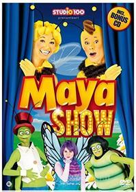 Maya - Maya Show (Dvd+Cd) (2 Dvd)