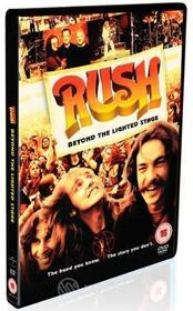 Rush - Beyond The Lighted Stage (Blu-ray)
