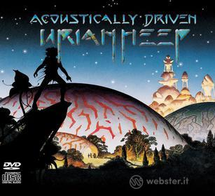Uriah Heep - Acoustically Driven (2 Dvd)