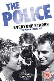 The Police - Everyone Stares