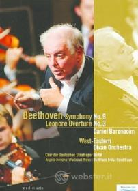"""Ludwig Van Beethoven. Sinfonia n.9 op.125 """"Corale"""""""