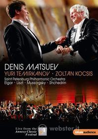 Denis Matsuev. Live from the Annecy Classic Festival