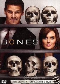 Bones. Stagione 4 (7 Dvd)