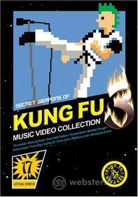 Secret Weapons Of Kung Fu. Vol. 03