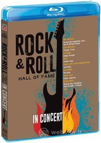 Rock & Roll Hall Of Fame: In Concert - Rock & Roll Hall Of Fame: In Concert (2 Blu-ray)