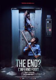 The End? - L'Inferno Fuori (Blu-ray)