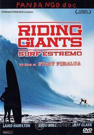 Riding Giants. Surf estremo