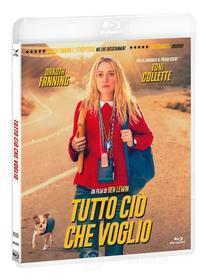 Tutto Cio' Che Voglio (Blu-ray)