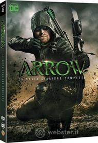 Arrow - Stagione 06 (5 Dvd)