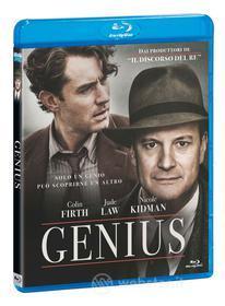 Genius (Blu-ray)