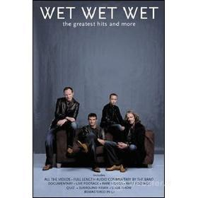 Wet Wet Wet. Greatest Hits and More