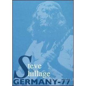 Steve Hillage. Germany '77